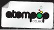 Atompop - web designer and developer